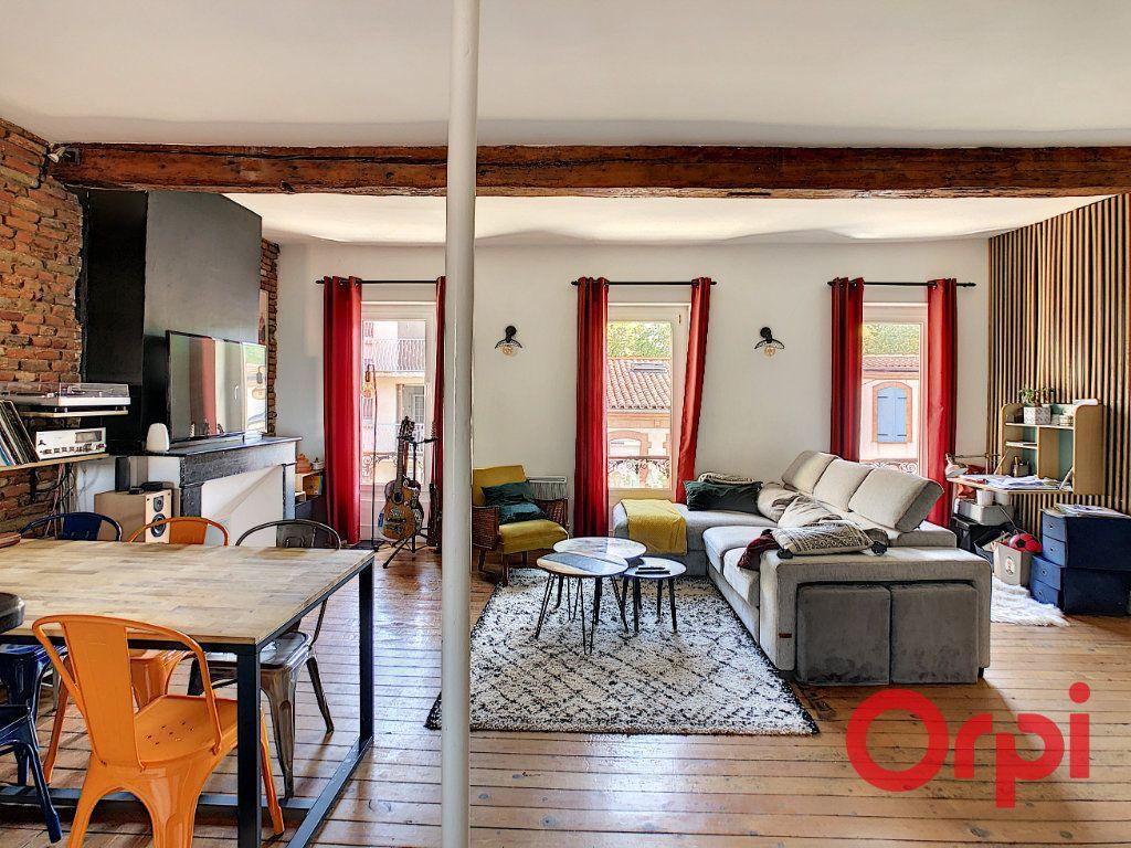 Appartement à vendre 3 85.11m2 à Toulouse vignette-4