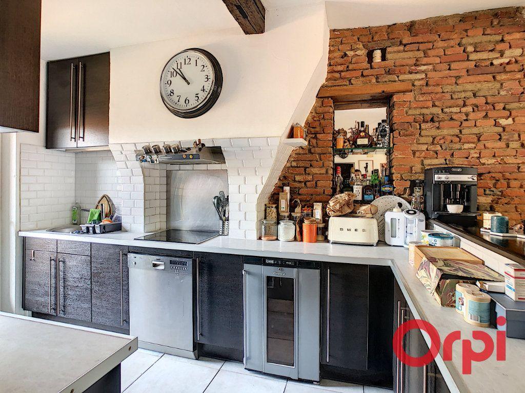 Appartement à vendre 3 85.11m2 à Toulouse vignette-5