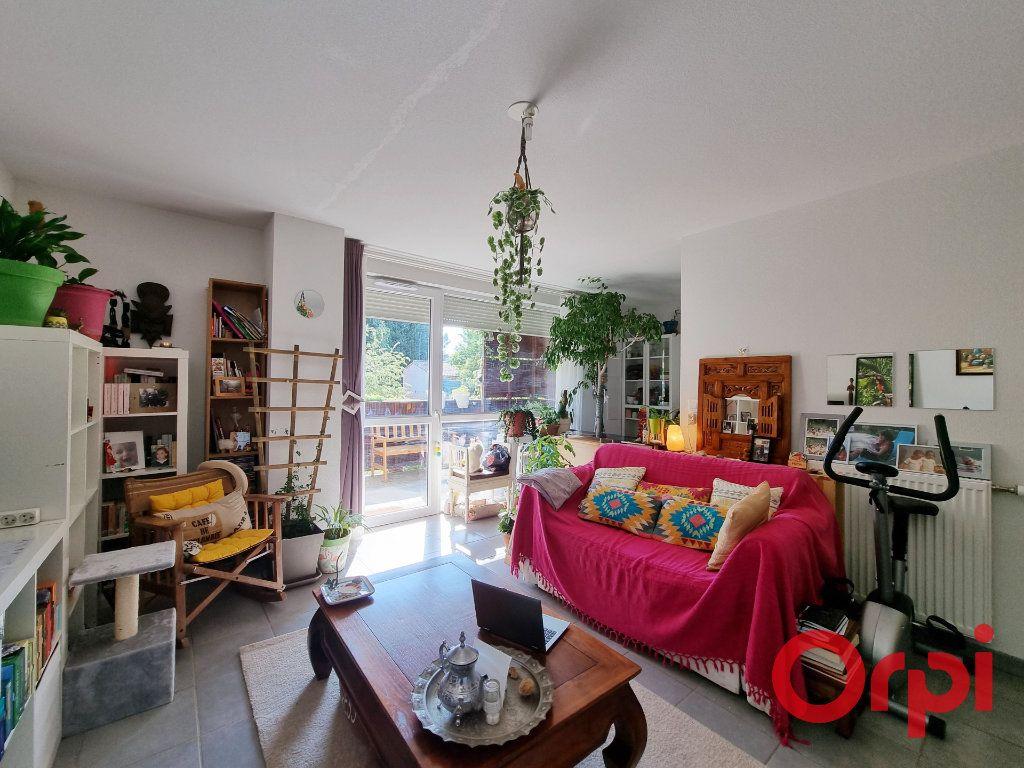 Appartement à vendre 2 48.17m2 à Castanet-Tolosan vignette-1