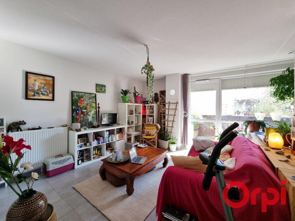 Appartement à vendre 2 48.17m2 à Castanet-Tolosan vignette-2