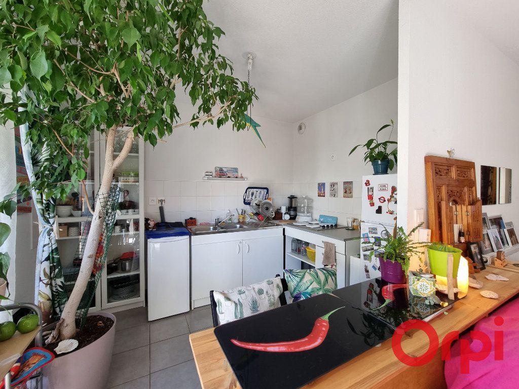 Appartement à vendre 2 48.17m2 à Castanet-Tolosan vignette-4