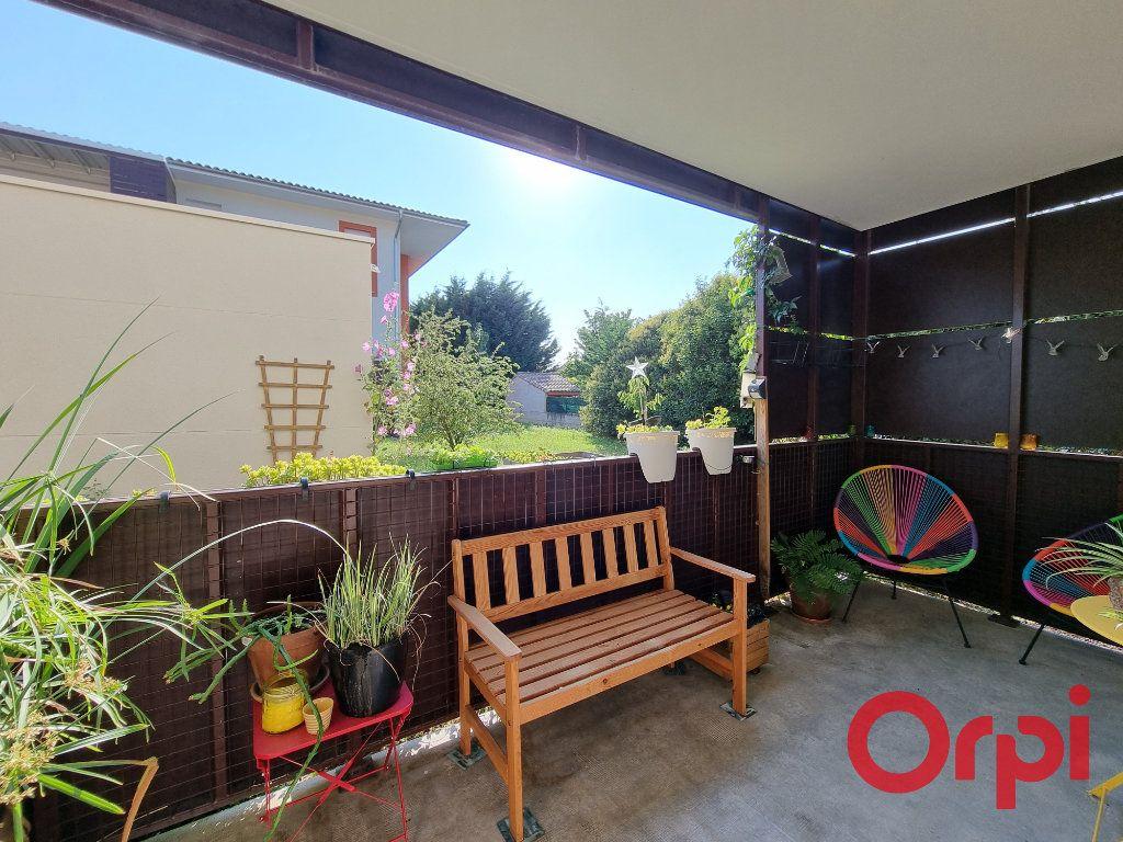 Appartement à vendre 2 48.17m2 à Castanet-Tolosan vignette-5