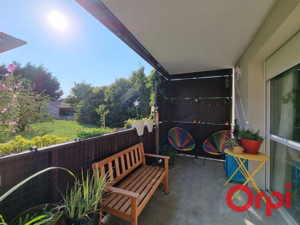 Appartement à vendre 2 48.17m2 à Castanet-Tolosan vignette-7