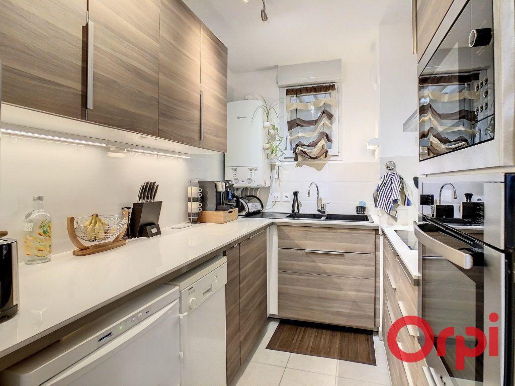 Appartement à vendre 3 62.43m2 à Castanet-Tolosan vignette-4
