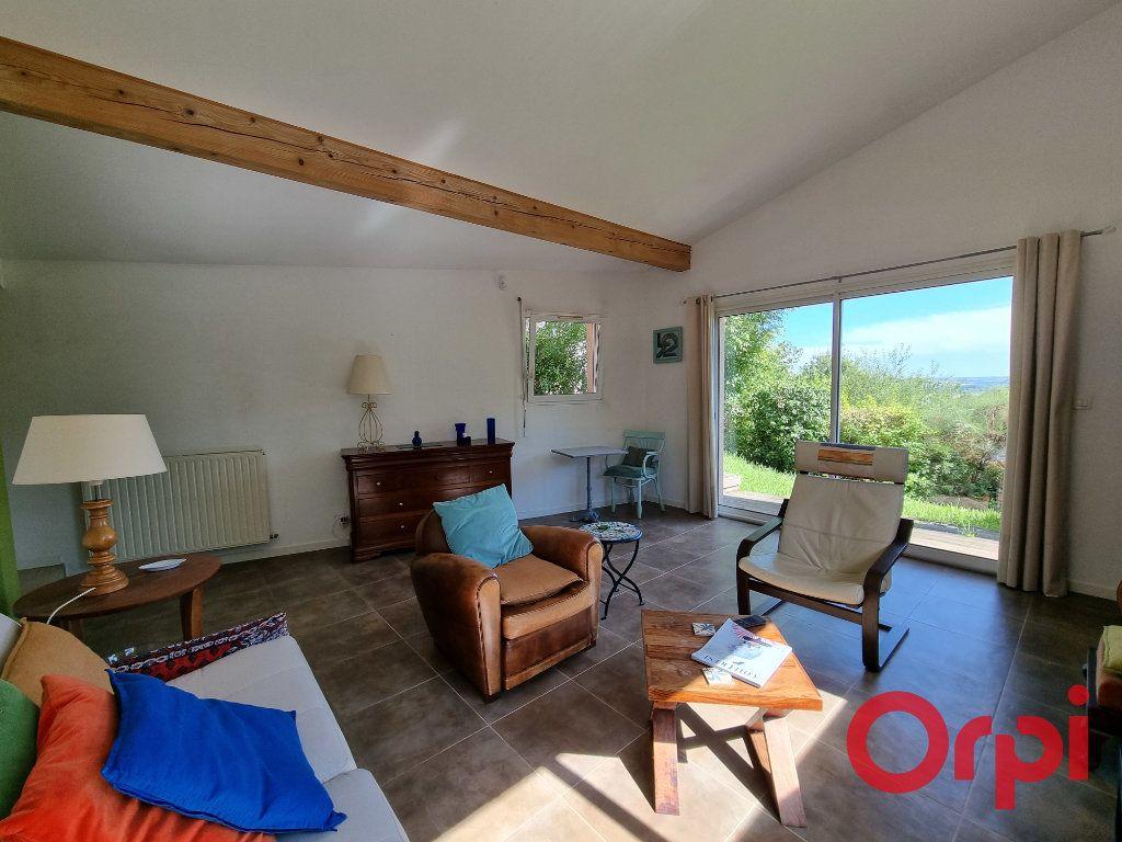 Maison à vendre 5 147m2 à Castanet-Tolosan vignette-2
