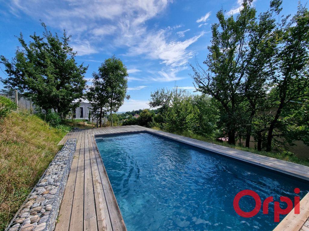 Maison à vendre 5 147m2 à Castanet-Tolosan vignette-8