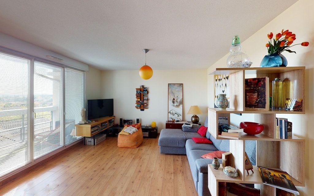 Appartement à vendre 3 63.69m2 à Balma vignette-1