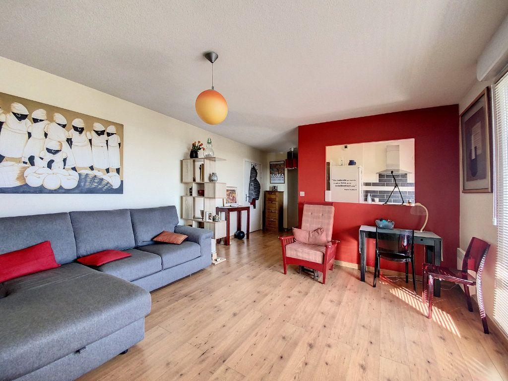Appartement à vendre 3 63.69m2 à Balma vignette-2