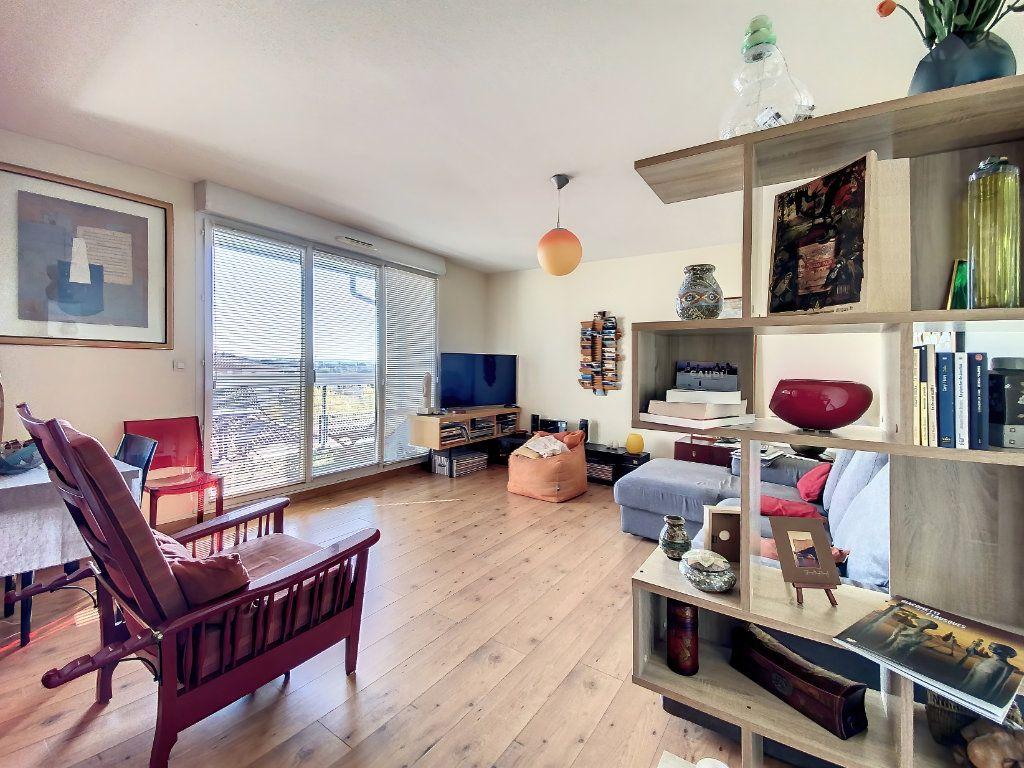 Appartement à vendre 3 63.69m2 à Balma vignette-3
