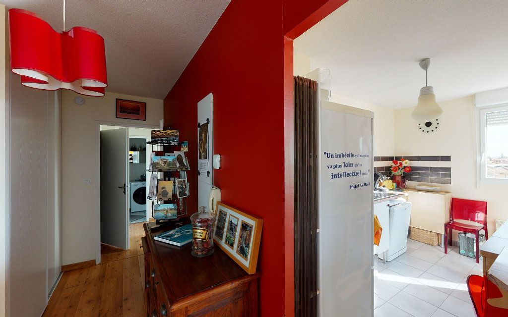 Appartement à vendre 3 63.69m2 à Balma vignette-5