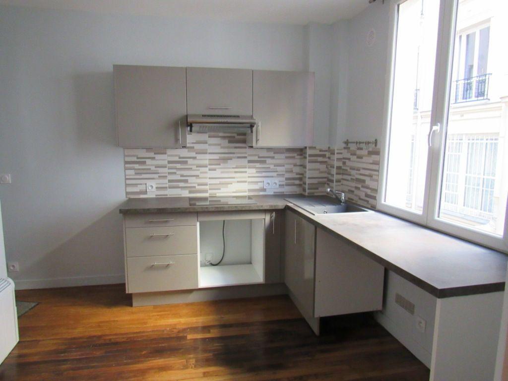 Appartement à louer 2 40.05m2 à Paris 10 vignette-1