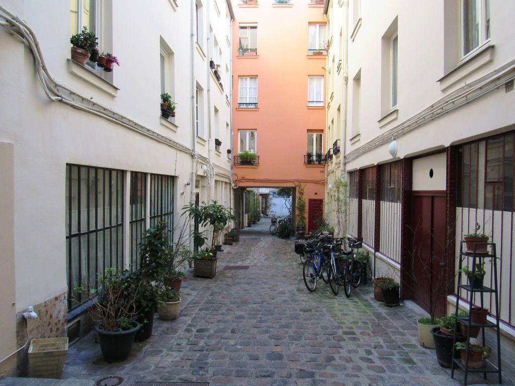 Appartement à louer 2 40.05m2 à Paris 10 vignette-6