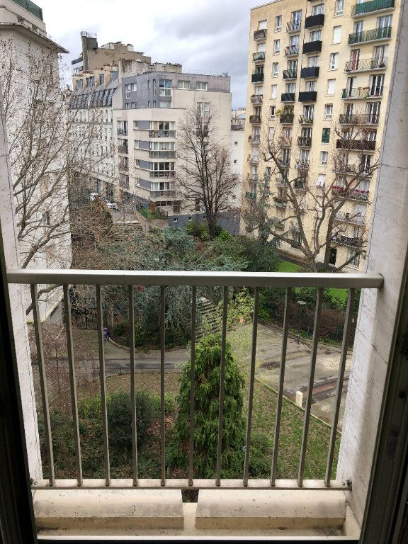 Appartement à louer 1 19m2 à Paris 10 vignette-5