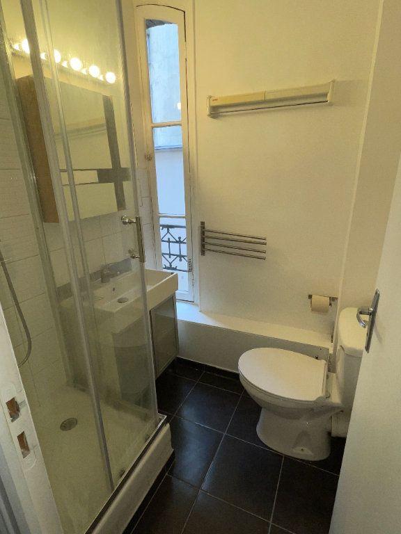 Appartement à louer 2 37m2 à Paris 10 vignette-6