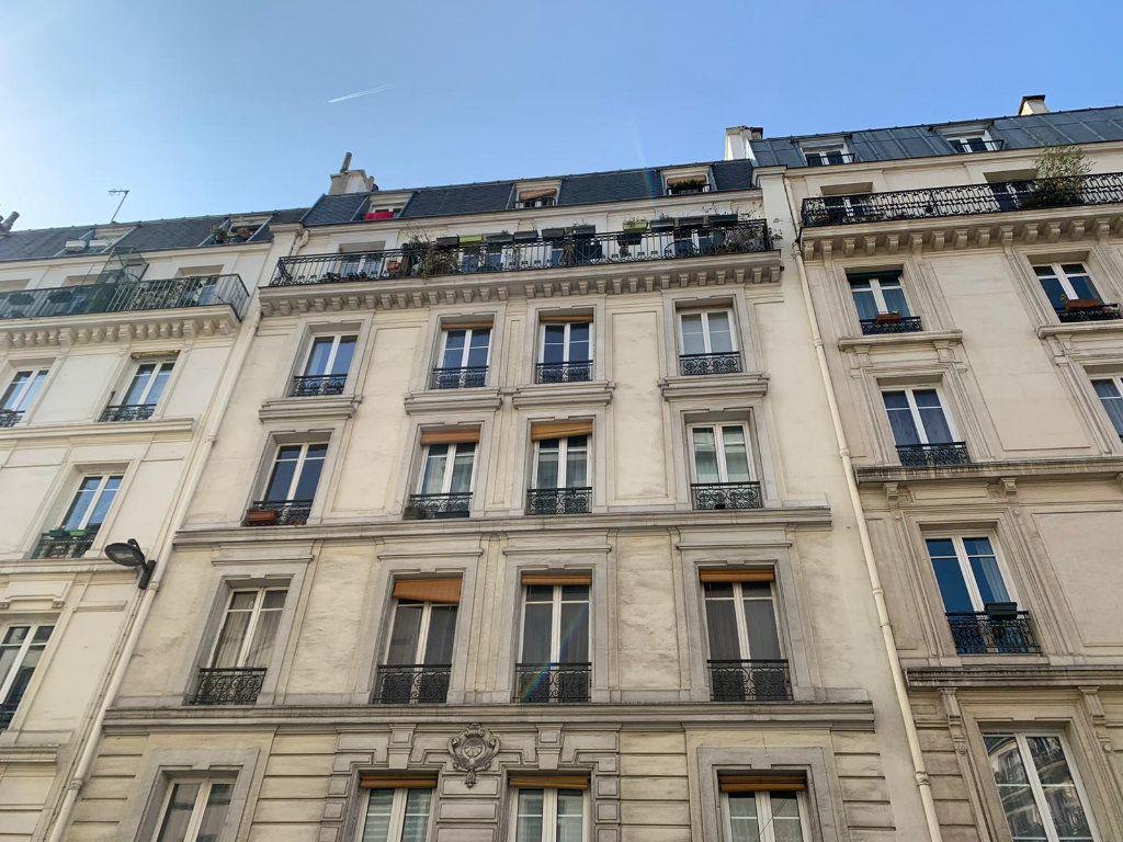Appartement à louer 2 37.01m2 à Paris 10 vignette-5