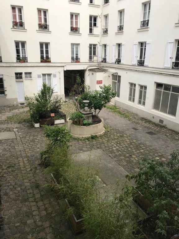 Appartement à vendre 2 45.15m2 à Paris 18 vignette-5