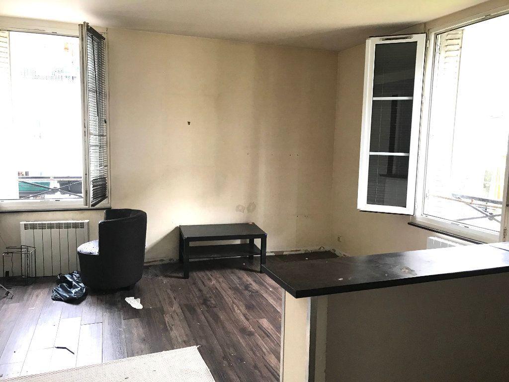 Appartement à vendre 2 36.94m2 à Paris 10 vignette-4