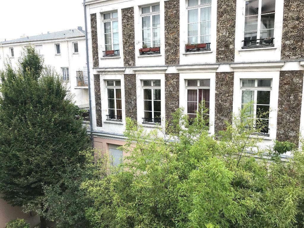 Appartement à vendre 2 36.94m2 à Paris 10 vignette-5