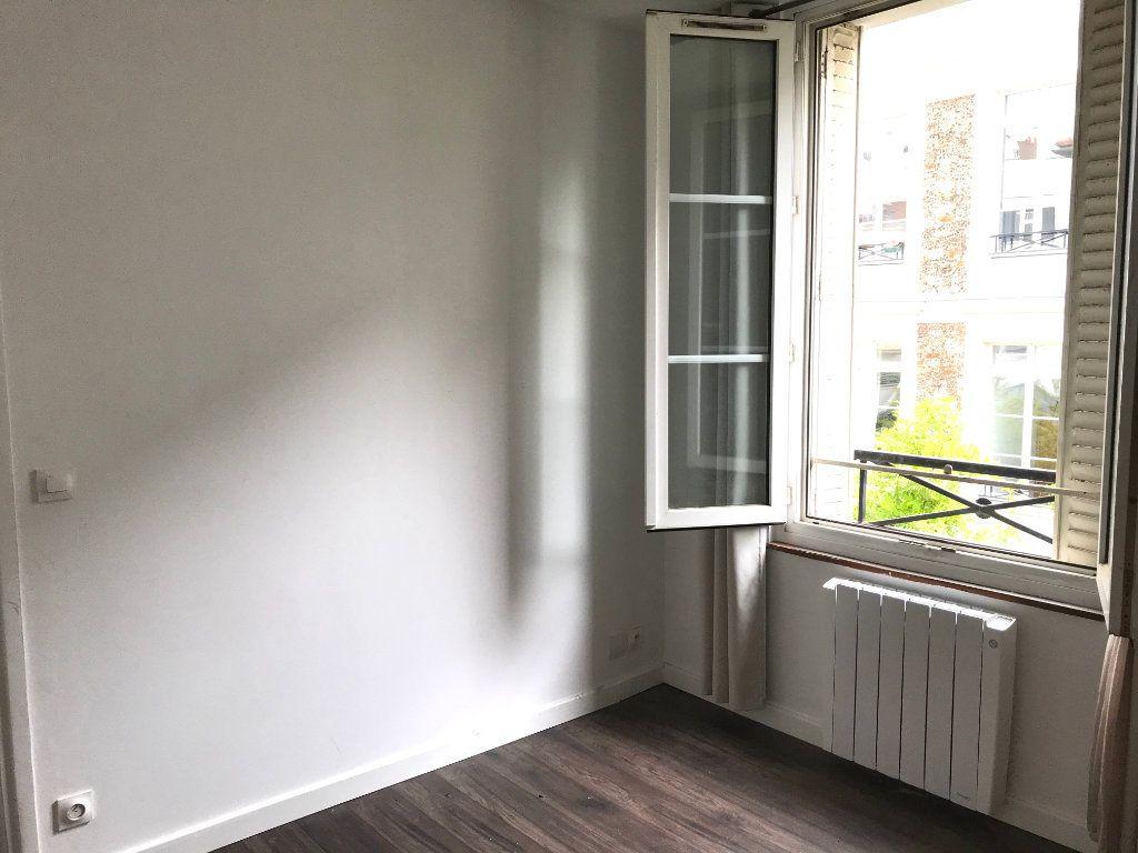 Appartement à vendre 2 36.94m2 à Paris 10 vignette-6