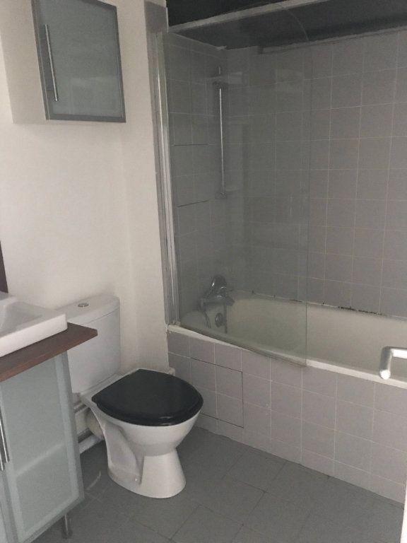 Appartement à vendre 2 36.94m2 à Paris 10 vignette-7
