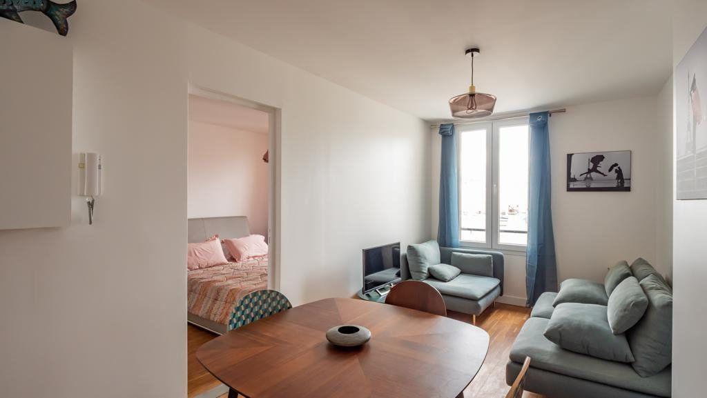 Appartement à vendre 2 30m2 à Paris 10 vignette-2