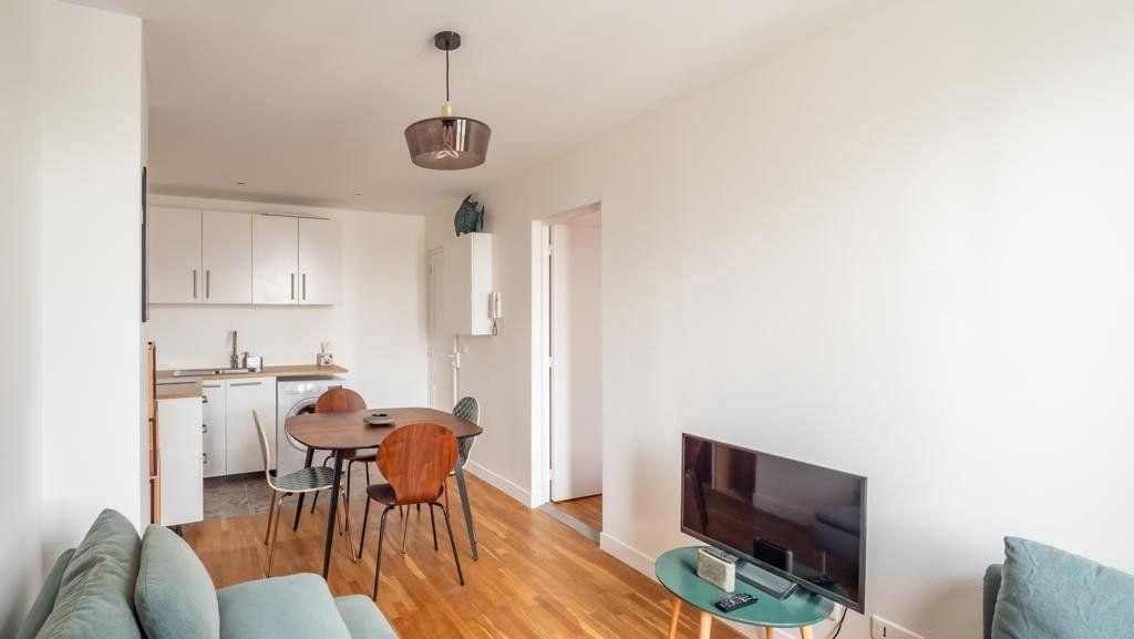 Appartement à vendre 2 30m2 à Paris 10 vignette-3