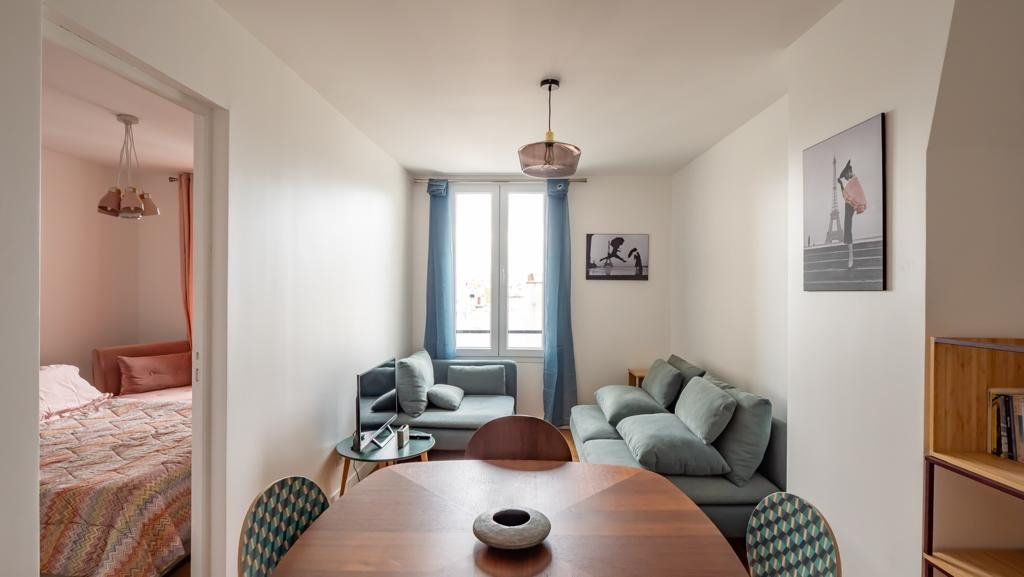 Appartement à vendre 2 30m2 à Paris 10 vignette-6