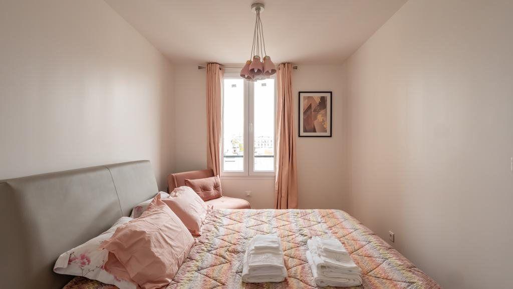 Appartement à vendre 2 30m2 à Paris 10 vignette-7