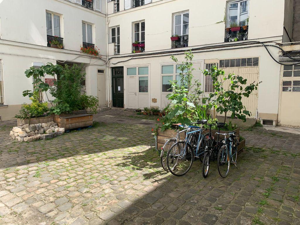 Appartement à vendre 2 33.19m2 à Paris 18 vignette-1