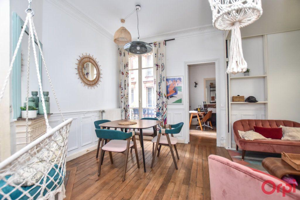 Appartement à vendre 2 48.03m2 à Paris 10 vignette-1