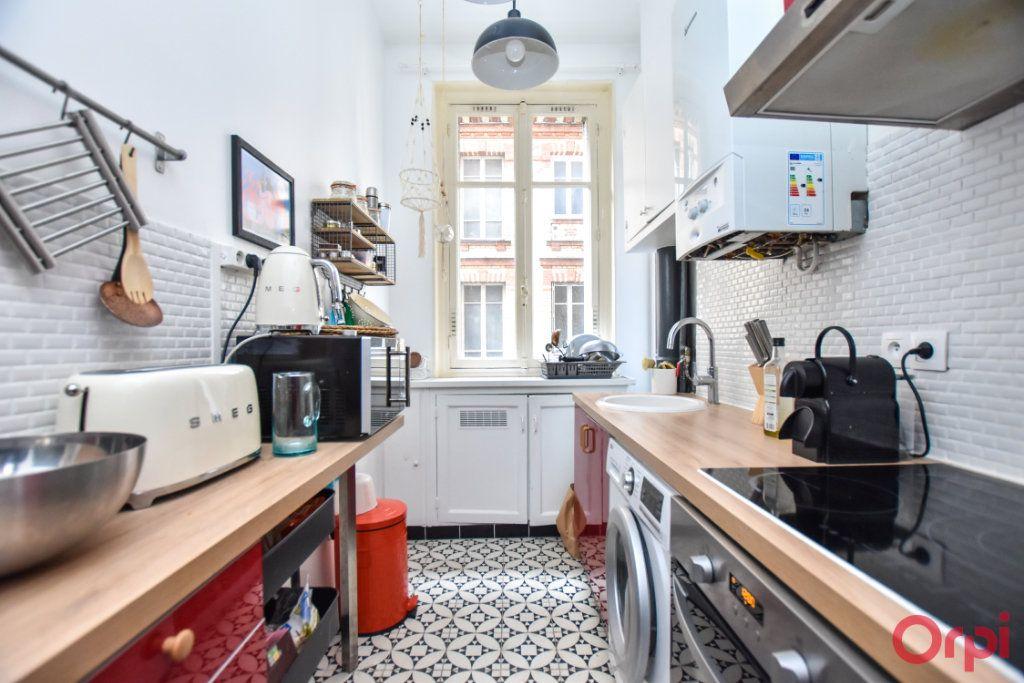 Appartement à vendre 2 48.03m2 à Paris 10 vignette-3
