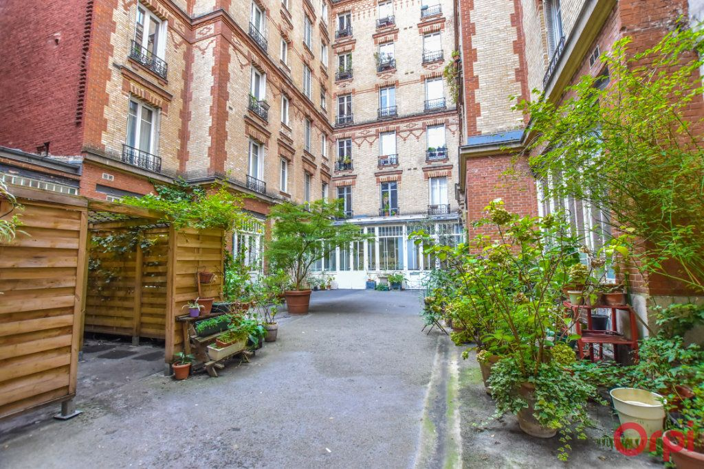 Appartement à vendre 2 48.03m2 à Paris 10 vignette-6