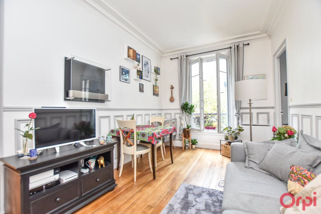 Appartement à vendre 2 43.08m2 à Paris 10 vignette-3