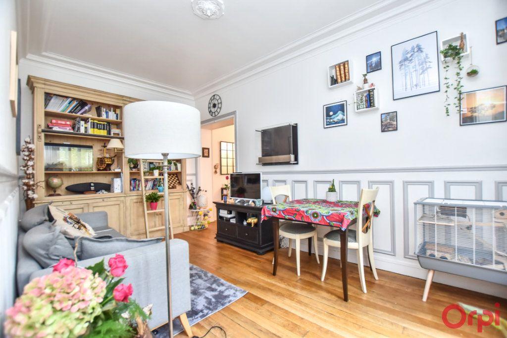 Appartement à vendre 2 43.08m2 à Paris 10 vignette-4