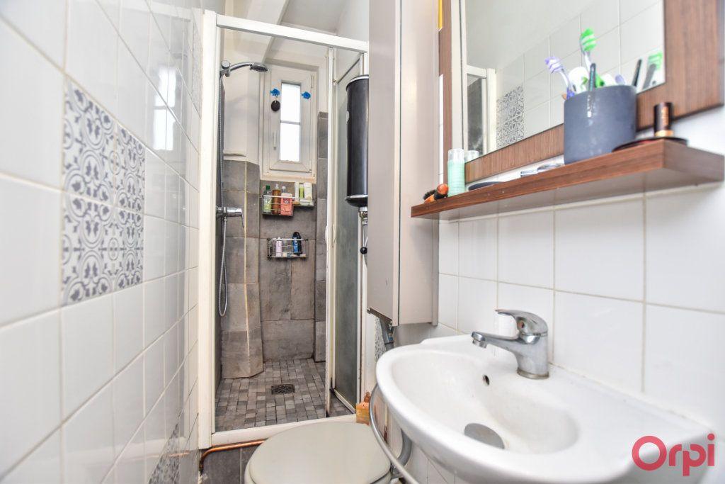 Appartement à vendre 2 43.08m2 à Paris 10 vignette-7