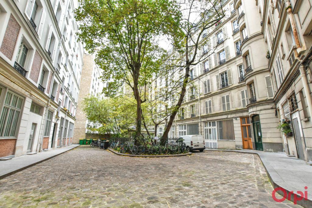 Appartement à vendre 2 43.08m2 à Paris 10 vignette-8