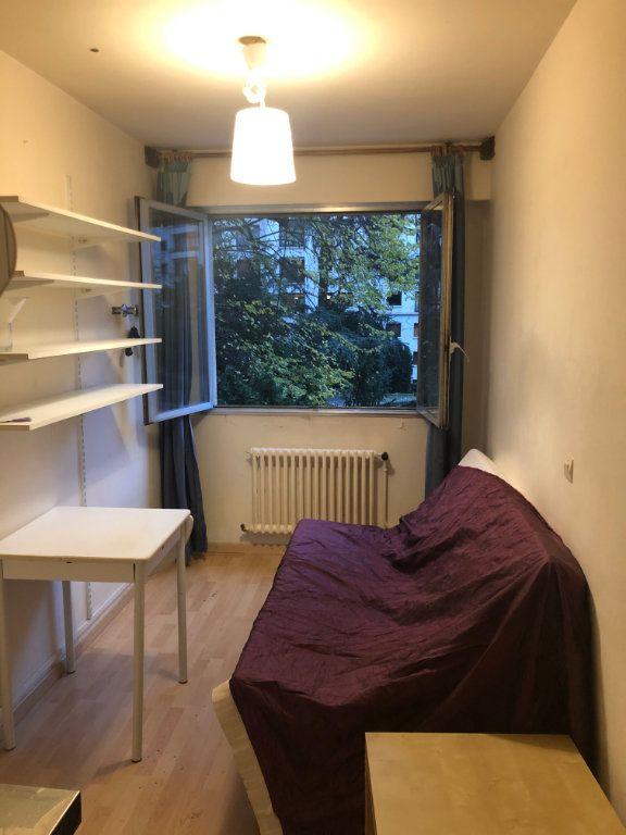 Appartement à vendre 1 11.6m2 à Paris 16 vignette-1