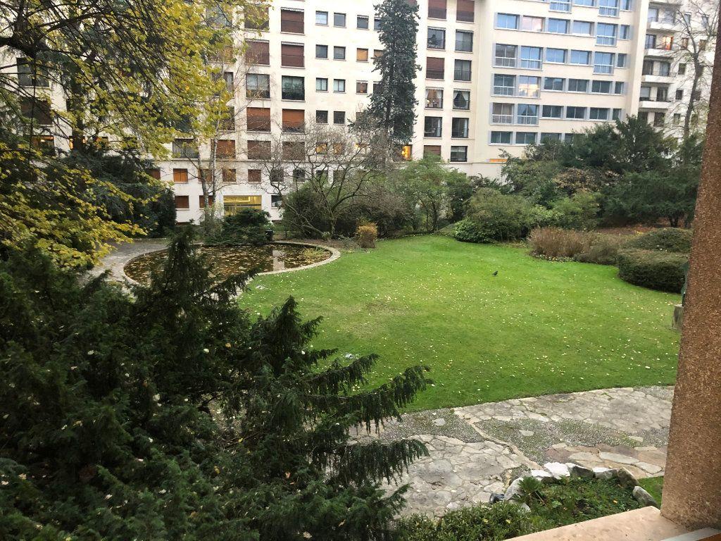 Appartement à vendre 1 11.6m2 à Paris 16 vignette-4