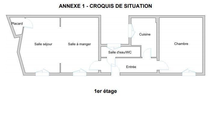 Appartement à vendre 3 60.52m2 à Paris 10 vignette-10