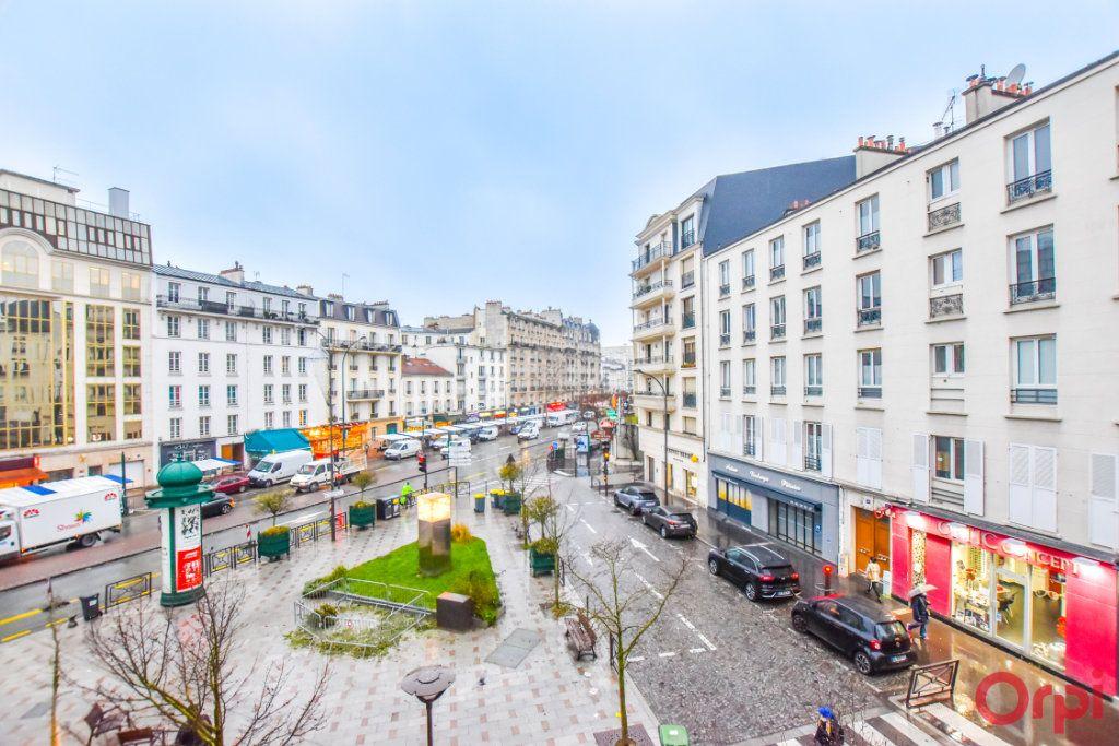 Appartement à vendre 3 72m2 à Saint-Mandé vignette-1