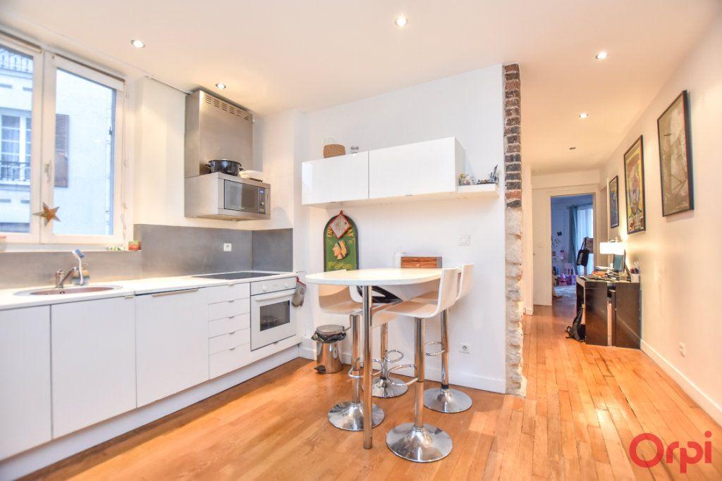 Appartement à vendre 3 72m2 à Saint-Mandé vignette-3