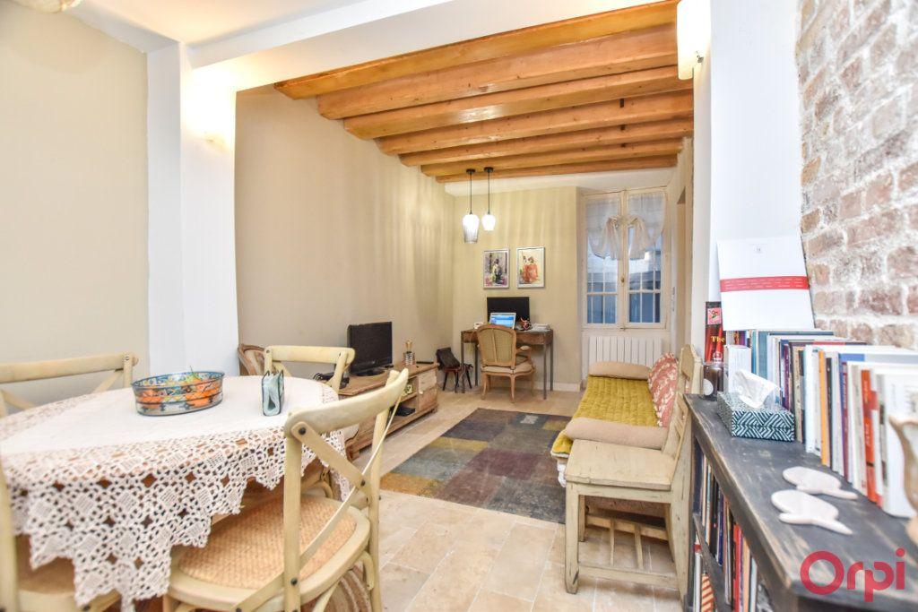 Appartement à vendre 2 43.14m2 à Paris 18 vignette-3
