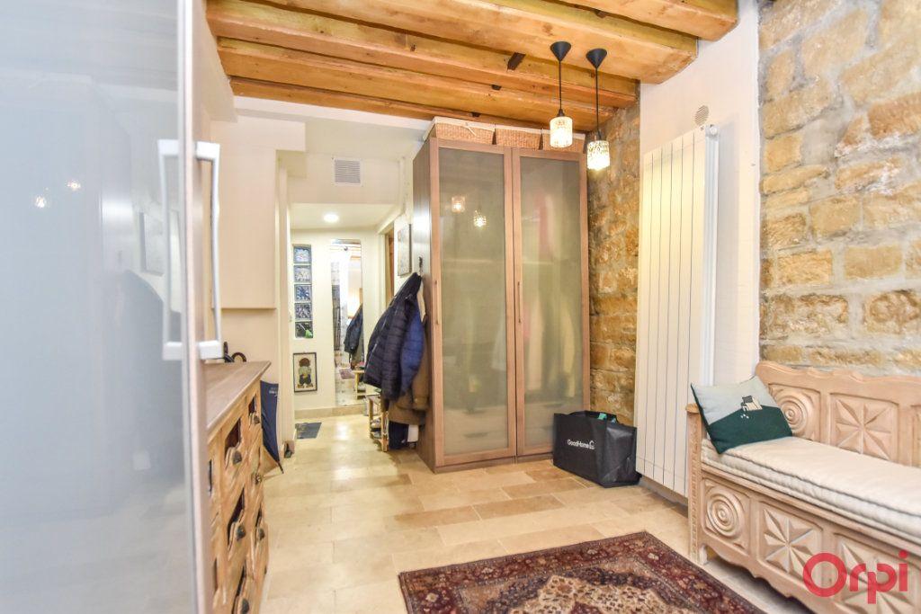 Appartement à vendre 2 43.14m2 à Paris 18 vignette-7