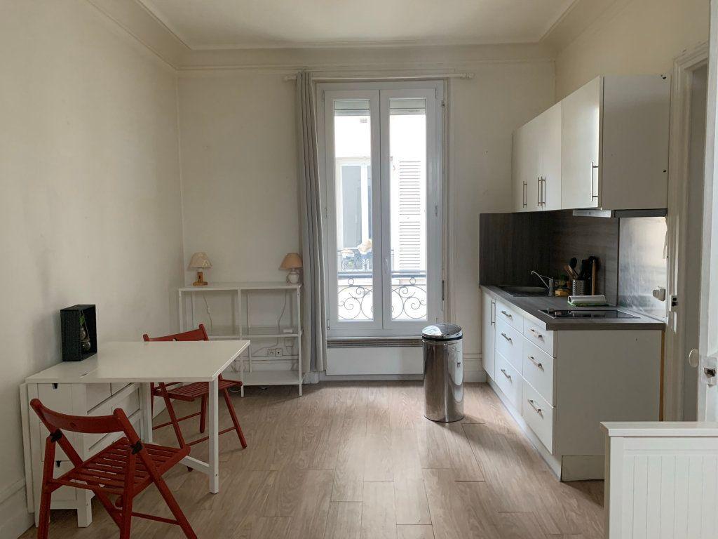 Appartement à vendre 1 27.68m2 à Paris 10 vignette-1