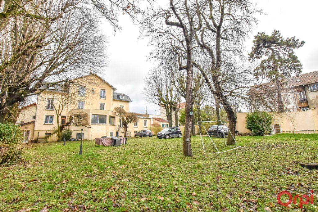 Maison à vendre 8 260m2 à Les Pavillons-sous-Bois vignette-1