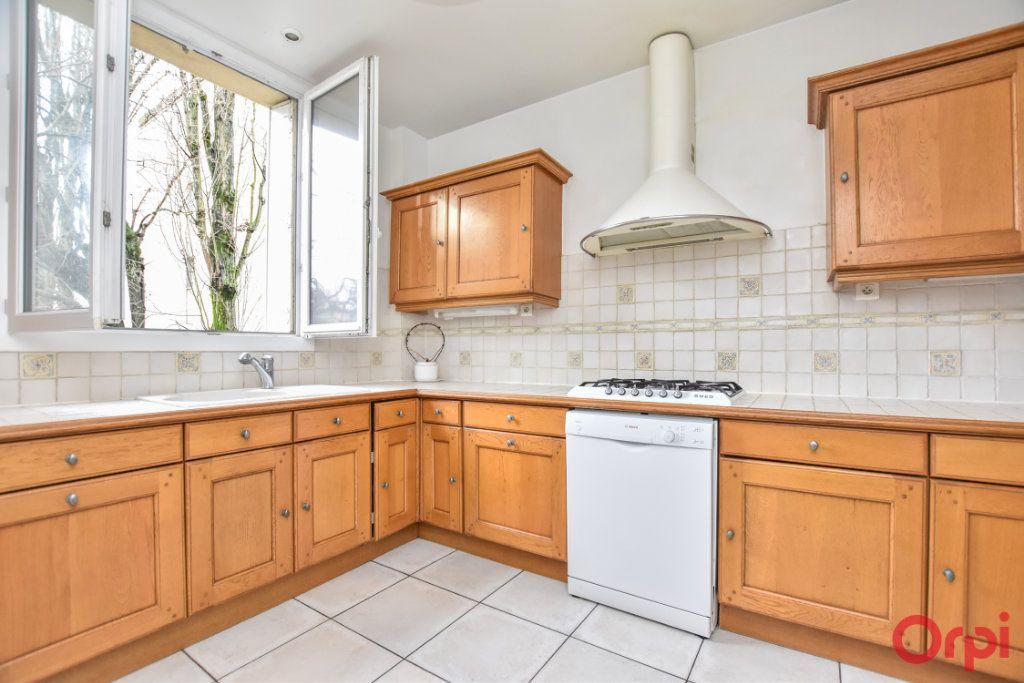 Maison à vendre 8 260m2 à Les Pavillons-sous-Bois vignette-5