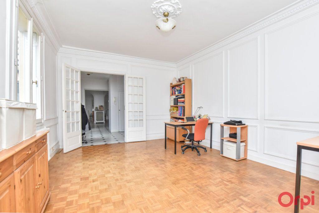 Maison à vendre 8 260m2 à Les Pavillons-sous-Bois vignette-6