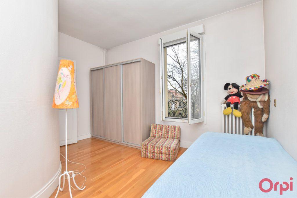 Maison à vendre 8 260m2 à Les Pavillons-sous-Bois vignette-7