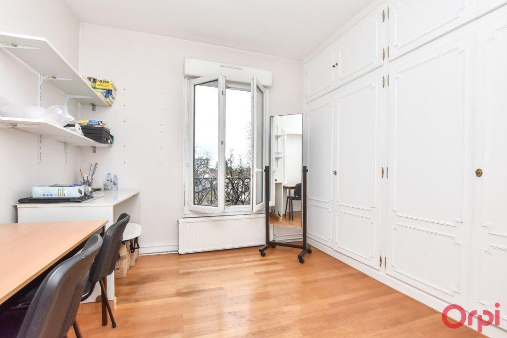 Maison à vendre 8 260m2 à Les Pavillons-sous-Bois vignette-10