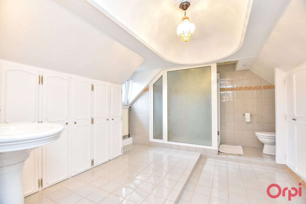 Maison à vendre 8 260m2 à Les Pavillons-sous-Bois vignette-12